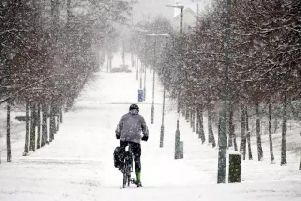 According to the list, several schools in Burnley,Pendle,Accrington and the Ribble Valley are currently closed