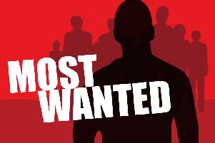WANTED: Lancashire's most wanted