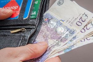 Were you caught up in last week's Visa card payment problems?