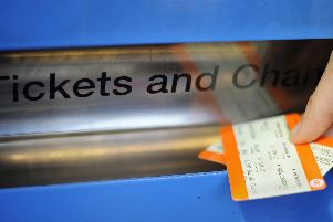 Planned rail fare rises in Lancashire branded an insult by Labour group