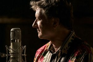 Glenn Tilbrook, who  co-wrote timeless tunes Cool for Cats, Up the Junction, Take Me Im Yours and Another Nail in My Heart, is visiting Clitheroe next month. (s)