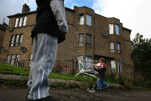 The number of children in poverty across the North-West continues to grow. Photo: Getty.