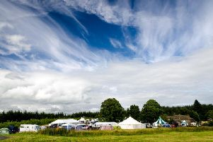 Cloudspotting takes place next weekend