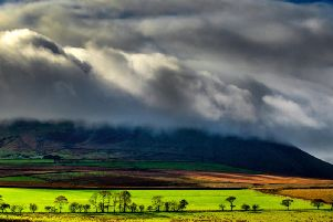 Climate change must be tackled in Pendle says Coun. Greaves Pic: James Hardisty