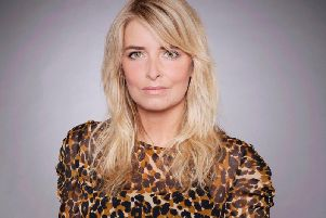 Emmerdale and Heartbeat actress Emma Atkins will pick 10 winners ofLancashire Women's Capture the Caption competition.
