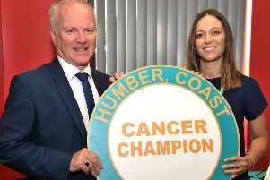 The Cancer Alliance is seeking to improve cancer survival rates within the Humber, Coast and Vale region by ensuring more people are diagnosed at an earlier stage.
