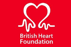 Residents in East Riding of Yorkshire left more than �520,000 in their Wills to the British Heart Foundation (BHF) in 2018/2019.