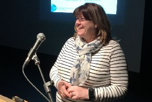 Archaeologist Paula Ware will be talking about the remarkable finds at three Pocklington sites.