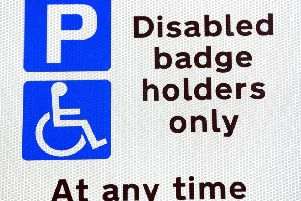 The AA said councils must 'get their act together', after figures revealed just two-thirds have a policy for dealing with those who misuse badges.