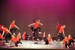 East Riding Youth Dance aims to provide young people with little or no previous dance experience, with a fun, energetic and inspiring opportunity to develop both their dance techniques and skills.