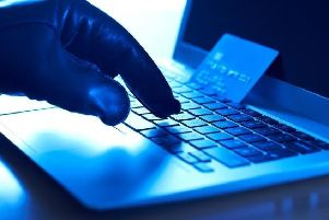 According to Action Fraud, victims of courier fraud lost more than �10m between August 2017 and July 2019.