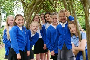 Holme on Spalding Moor has been rated as 'good' following an Ofsted inspection.