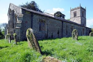 The Snowdrop Sundays will raise funds for Londesborough Church.