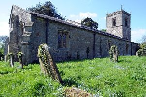 Snowdrop Sunday at Londesborough will raise money for the church.