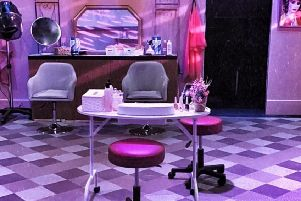 Steel Magnolias, written by Robert Harling in 1987 is a friendship comic drama, written from the heart, and a play that's stood the test of time.