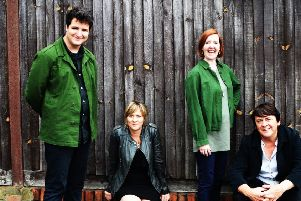 Music: Four days of concerts and sing-arounds as Filey Folk Festival comes to town
