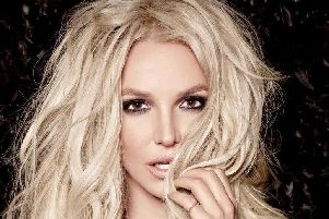 Britney Spears brings Piece Of Me Show to Scarborough