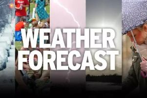 The Met Office has forecast a sunny but chilly day for Saturday, September 29, for Nottinghamshire.