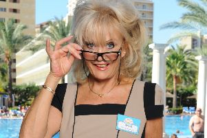 Hit TV programme Benidorm comes to the stage in Hull