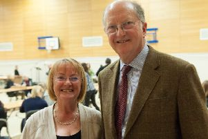 Pocklington Provincial Ward Conservative Councillors, Cllr Claude Moleand Cllr Kay West will be hosting a surgery this Saturday (23 February).