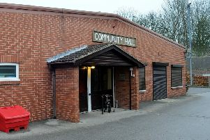 The craft fair will take place at Market Weighton Community Hall on Saturday, October 12.