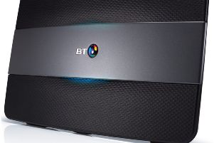 BT's Smart Hub router could be yours for nothing