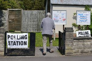 ELECTION 2017: Voters with learning disabilities are being excluded from this election