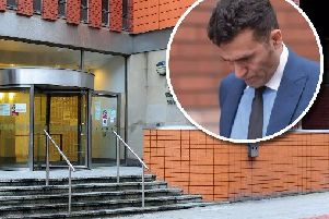 PCSO cleared of raping domestic violence victim