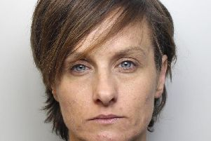 Rebecca Walker, of Kippax, has been jailed for 21 months for illegally claiming 176,000 in benefits.