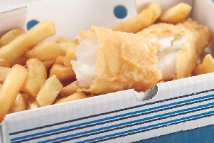 Three West Yorkshire fish and chip shops are battling it out to be named as 'best newcomer' in a prestigious national award.