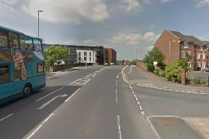 Teenager subjected to racial abuse and assault in Wakefield