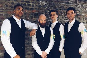 Four 'bouncers' and a brilliant play that is standing the test of time