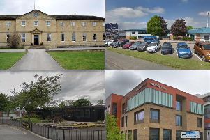 A level league tables: how did your Wakefield school score?