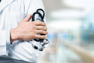 The best and worst rated GP surgeries in the Pontefract area have been revealed, based on ratings by patients responding to the NHS patient survey