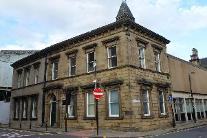 Wakefield Magistrates Court