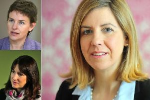 West Yorkshire MPs Rachel Reeves, Mary Creagh and Andrea Jenkyns have all spoken out about the stream of harassment aimed at them and their colleagues.