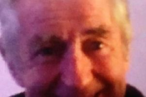 79-year-old man missing from Pontefract