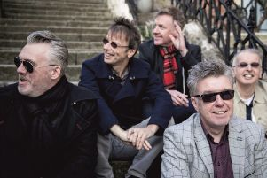 40 years of the Undertones