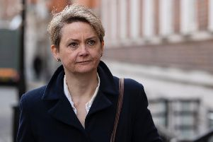 More than 22,900 people have signed a petition to deselect Normanton, Pontefract and Castleford MP Yvette Cooper.
