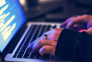 Police are urging people to consider their actions online,