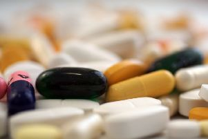 Drugs company is under investigation following allegations of overcharging