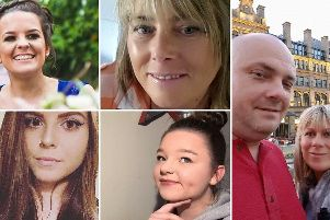 Remembering the Yorkshire victims of the Manchester Arena bombings nearly two years on.