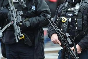 Since May 22, 2017, six terrorists from Yorkshire have been jailed, with a further five awaiting court appearances later this year.