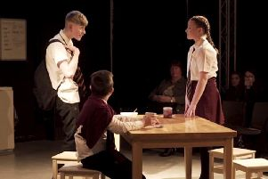 Pupils from Outwood Academy Hemsworth will be performing at the National Theatre.