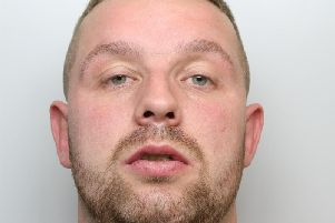 Cormac Brown was jailed for ten years for raping a 16-year-old girl and carrying out a serious sexual offence against a girl aged 15.