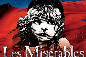 Les Miserables has arrived in Yorkshire