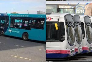 Transport chiefs are to meet the Department of Work and Pensions to discuss bus provisions in West Yorkshire.