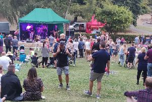 Friarwood Festival set to return to Valley Gardens