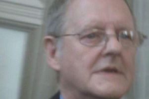 Malcolm Church finally brought to just more than 30 years after raping and sexually abusing Leeds schoolgirl