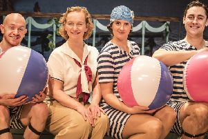 Theatre Royal Wakefield announces exciting new season